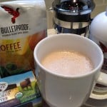Why should I drink buletproof coffee?