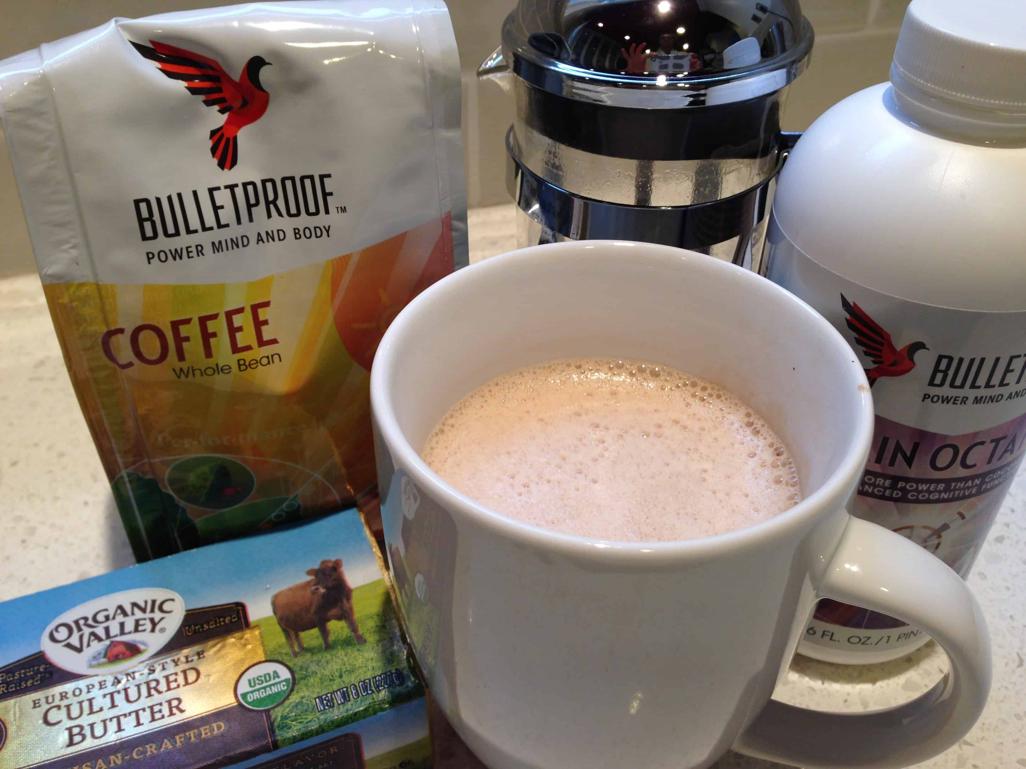 What is the deal with Butter coffee? Tri Holistic Nutrition - what is the deal with butter in my coffee?