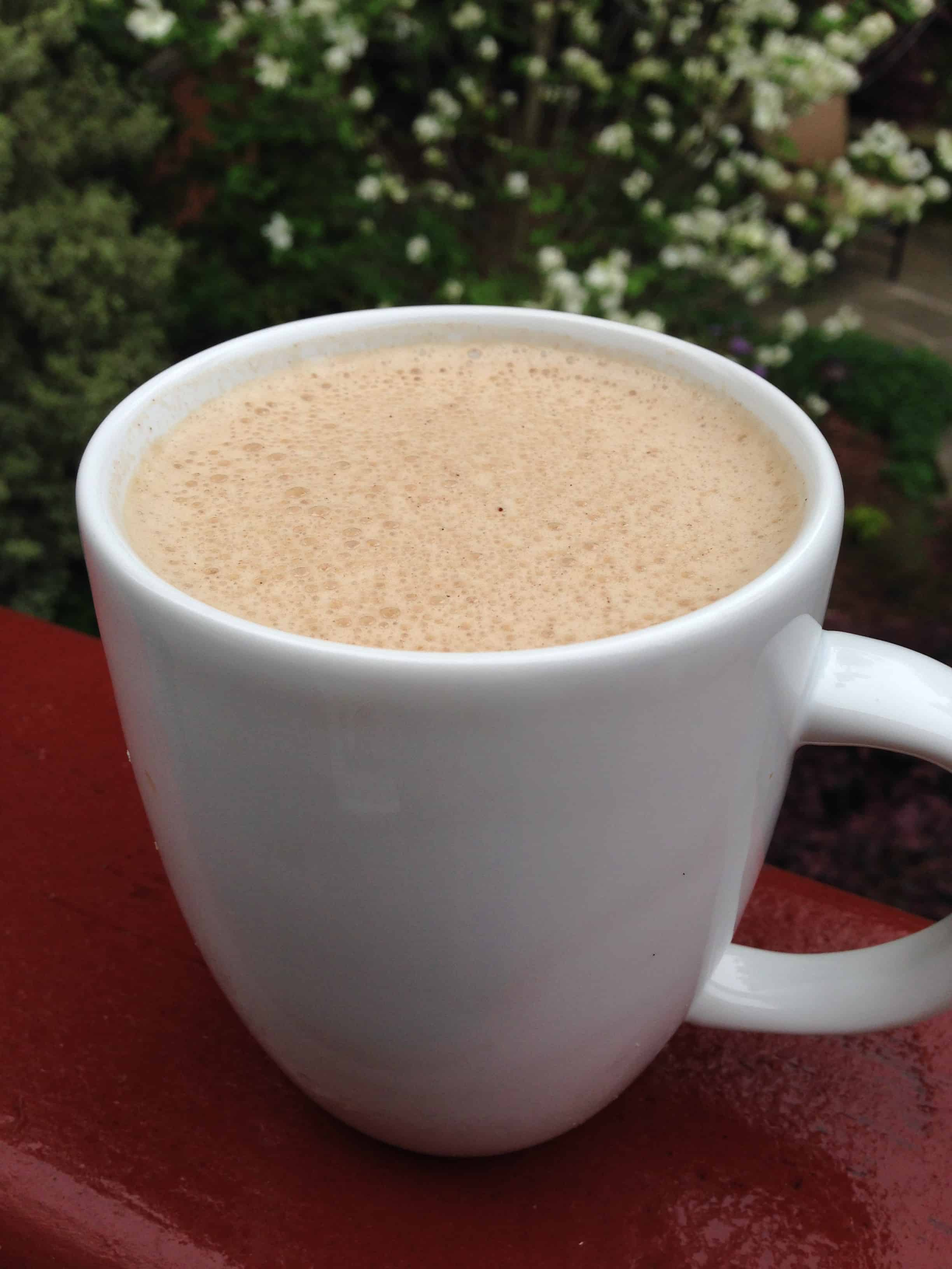 What is the deal with Butter Coffee?-Tri Holistic Nutrition- Nutrition consultant