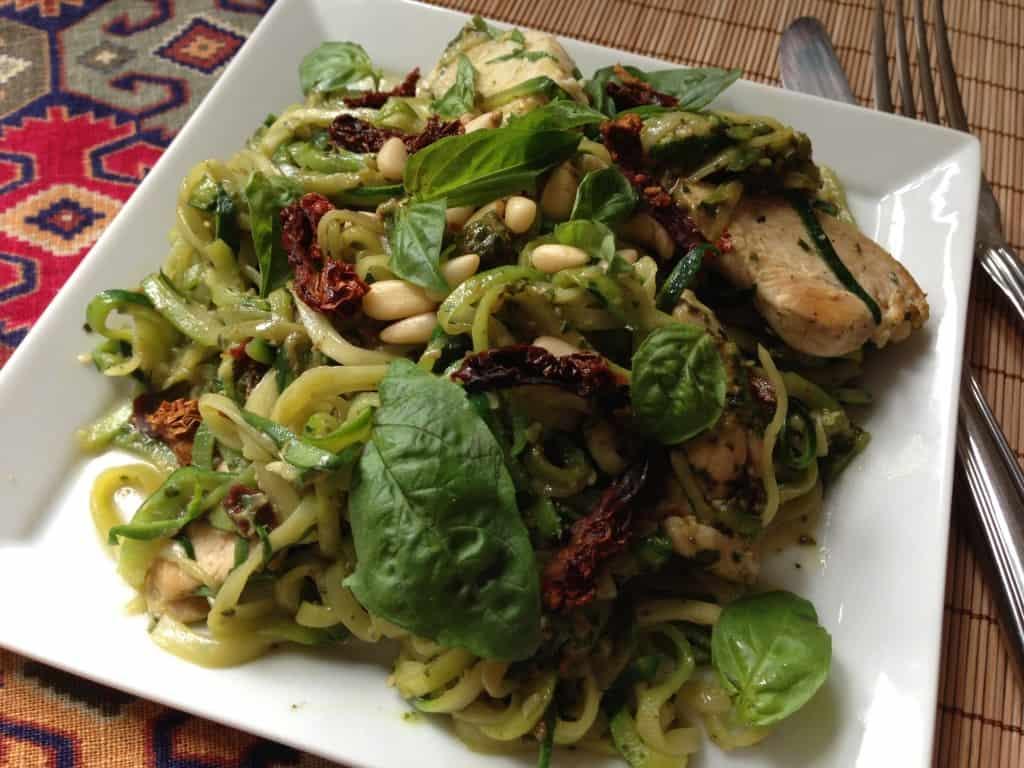Tri Holistic Nutrition - Paleo meals - One-Pot Paleo