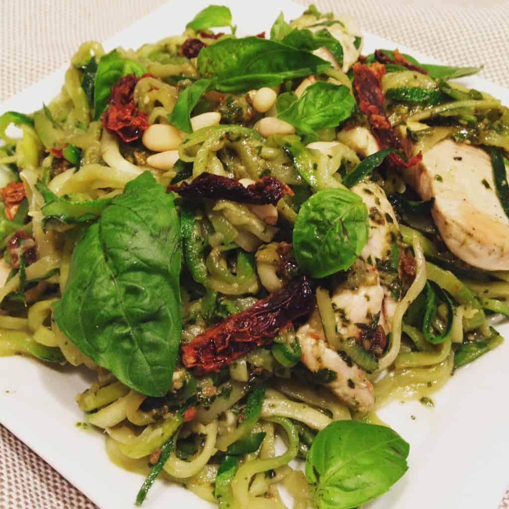 Tri Holistic Nutrition- Paleo diet