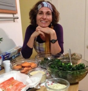 Losing weight | In-home Cooking demonstrations | Tri Holistic Nutrition|Oakland CA | Oakland nutrition