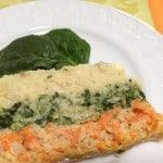Passover Gluten Free Gefilte Fish Terrine |Tri Holistic Nutrition